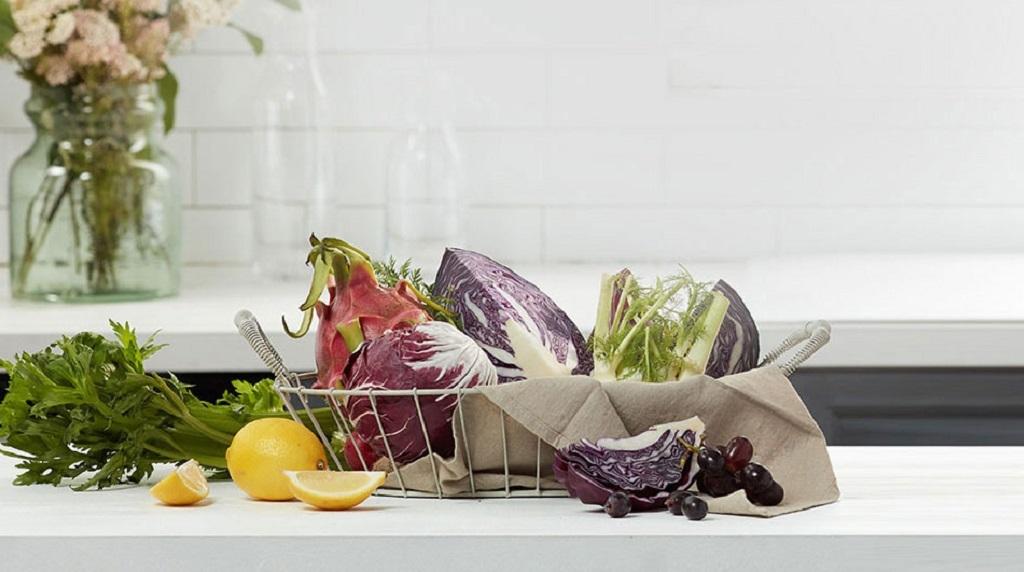 Польза растительных продуктов