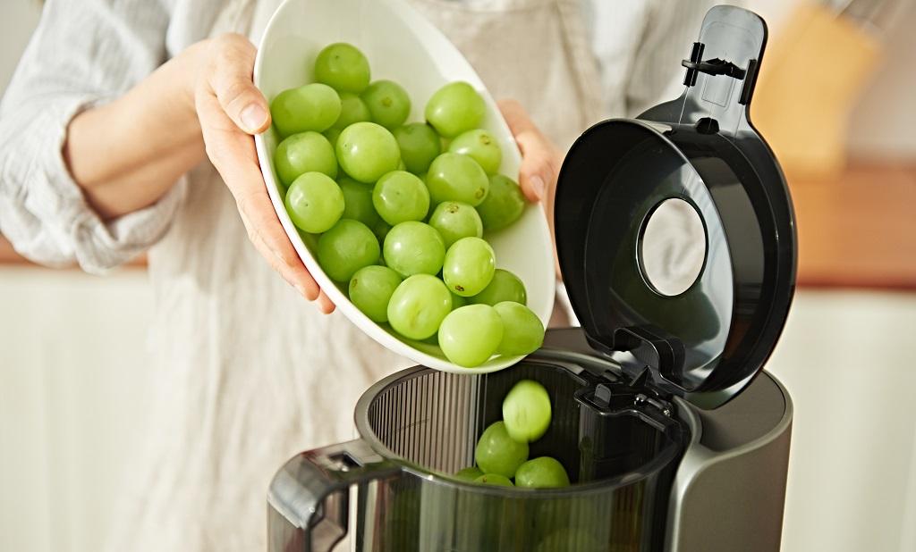 как приготовить сок